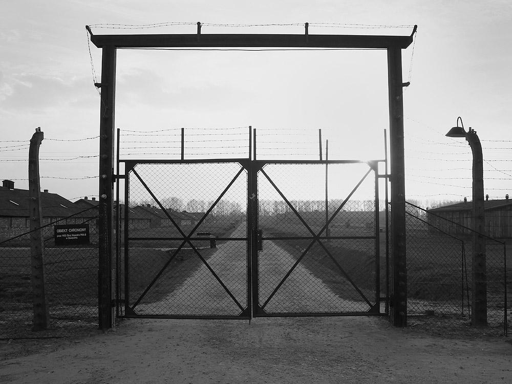 5 Days At Auschwitz Comes To An End - Auschwitz II Birkenau Death Camp