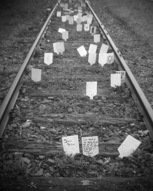I'm Marching - Auschwitz I