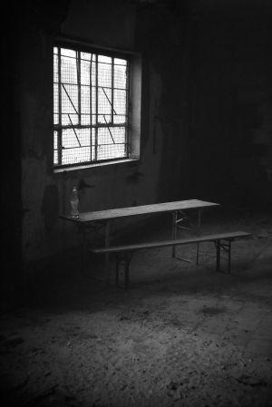 Abandoned Warehouse 1 - Auschwitz I