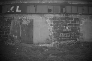 Abandoned Warehouse 7 - Auschwitz I