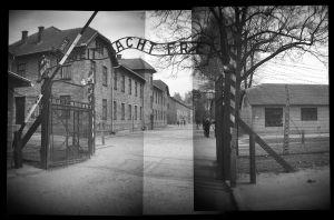 Arbeit Macht Frei - Auschwitz I