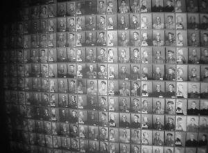 Faces - Auschwitz I
