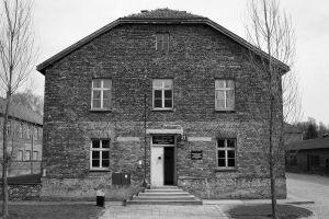 Block 21 - Auschwitz I