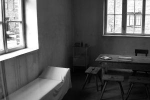 Phenol Injection Room - Auschwitz I