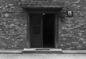 Block 15 - Auschwitz I