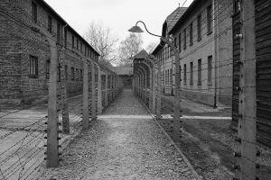 To A Worse Fate 1 - Auschwitz I
