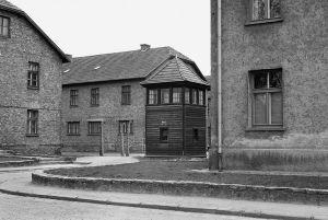 To A Worse Fate 2 - Auschwitz I