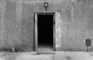 Horror Within - Auschwitz I