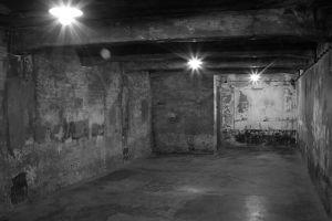 Gas Chamber - Auschwitz I