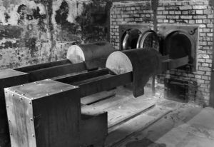 Ovens - Auschwitz I