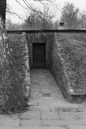 One Way Out - Auschwitz I