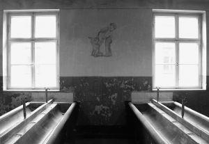 Making An Illusion - Auschwitz I