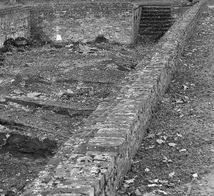 The Last Stairway - Auschwitz II - Birkenau