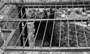 The Last Doorway - Auschwitz II - Birkenau