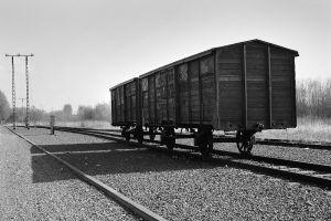 The Forgotten Judenrampe - Auschwitz I %26 II