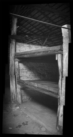 18 Places - Auschwitz II - Birkenau