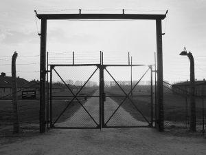 Coming To An End - Auschwitz II - Birkenau